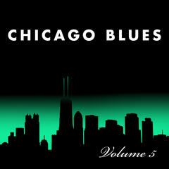 Chicago Blues, Vol. 5