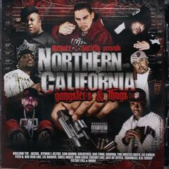 Northern California Gangster's & Thugs