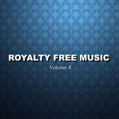 Royalty Free Instrumentals - R&B (Volume X)