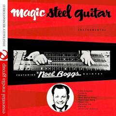 Magic Steel Guitar (Remastered)