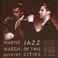 Jazz of Two Cities