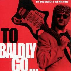 To Baldly Go!