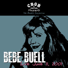 CBGB OMFUG Masters: Live June 11, 2001 The Bowery Collection