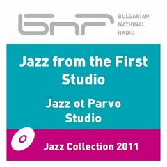 Jazz from the First Studio