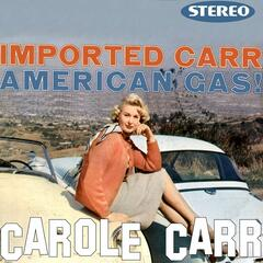 Imported Carr - American Gas!
