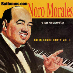 Latin Dance Party Vol. 3