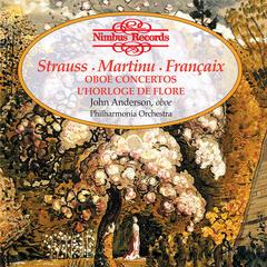 Oboe Concertos & L'Horloge de Flore