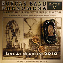 Live at Nearfest 2010