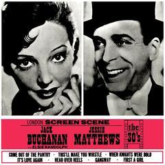 London Screen Scene - The 30's