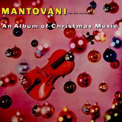 An Album Of Christmas Music