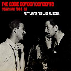 The Eddie Condon Concerts