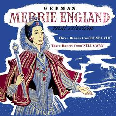 Merrie England Vocal Selection