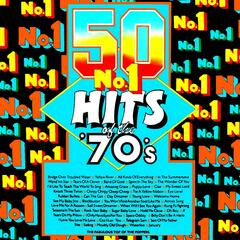 50 No.1 Hits Of The 70's