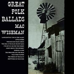 Great Folk Ballads