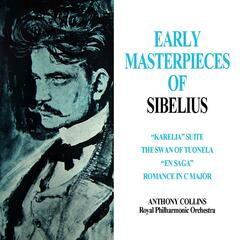 Early Masterpieces Of Sibelius