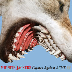Coyotes Against ACME