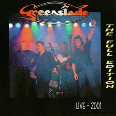 The Full Edition  Live 2001