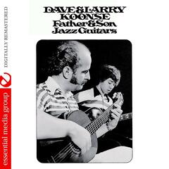 Father & Son Jazz Guitars (Remastered)