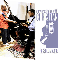Sister Rosa With Russell Malone