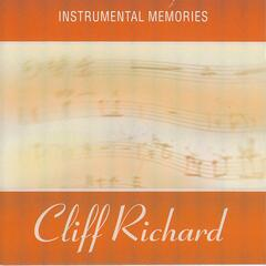 Instrumental Memories : Cliff Richard