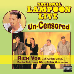 National Lampoon Un-Censored