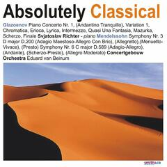 Absolutely Classical Vol. 144