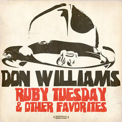 Ruby Tuesday & Other Favorites (Digitally Remastered)