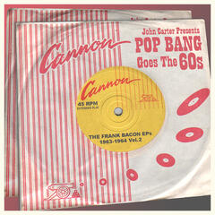 Pop Bang Goes the 60's