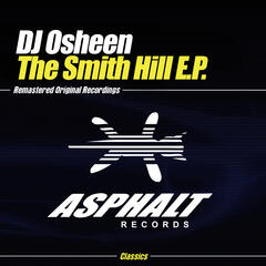 The Smith Hill E.P.