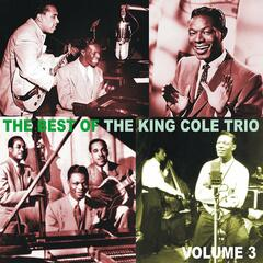 The Best of the King Cole Trio, Volume 3