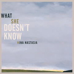 What She Doesn't Know - Your Red Nose