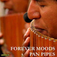 Forever Moods - Pan Pipes