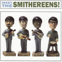 Meet The Smithereens (Beatles tribute album)