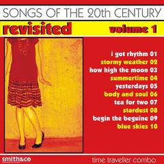 Songs Of The 20th Century / Revisited-Vol. 1