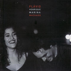 Flávio Henrique & Marina Machado
