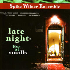 Late Night: Live At Smalls