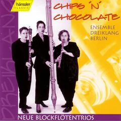 Chips 'n' Chocolate