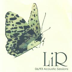 06/93 Acoustic Sessions