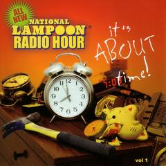 All New National Lampoon Radio Hour