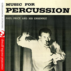 Music For Percussion (Digitally Remastered)