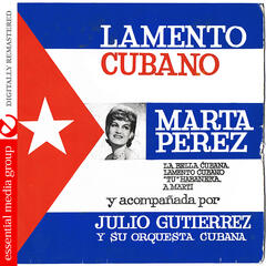 Lamento Cubano (Digitally Remastered)