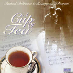 Cup of Tea (Instrumental) - Persian Music