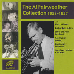 The Al Fairweather Collection 1953 - 1957