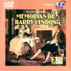 Memorias De Barry Lyndon (Abridged)