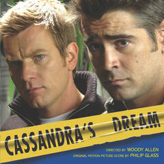Cassandra's Dream - Original Motion Picture Soundtrack