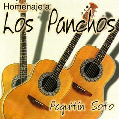 Homenaje a Los Panchos