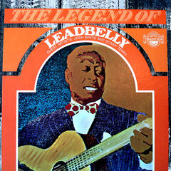 The Legend Of Leadbelly