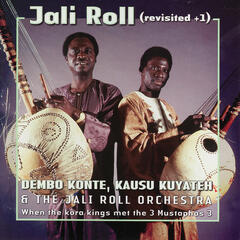 Jali Roll (Revisted)