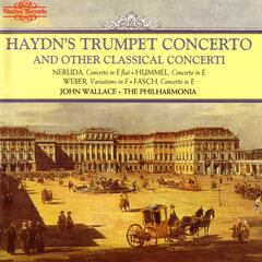 Haydn's Trumpet Concerto and Other Classical Concerti