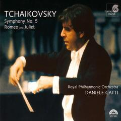 Tchaikovsky: Symphony No. 5, Romeo and Juliet